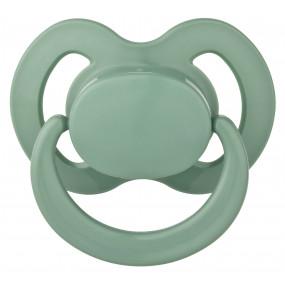 Dudlík tvarovaný silikon s kroužkem vel.3  20017