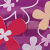Kytky fialové